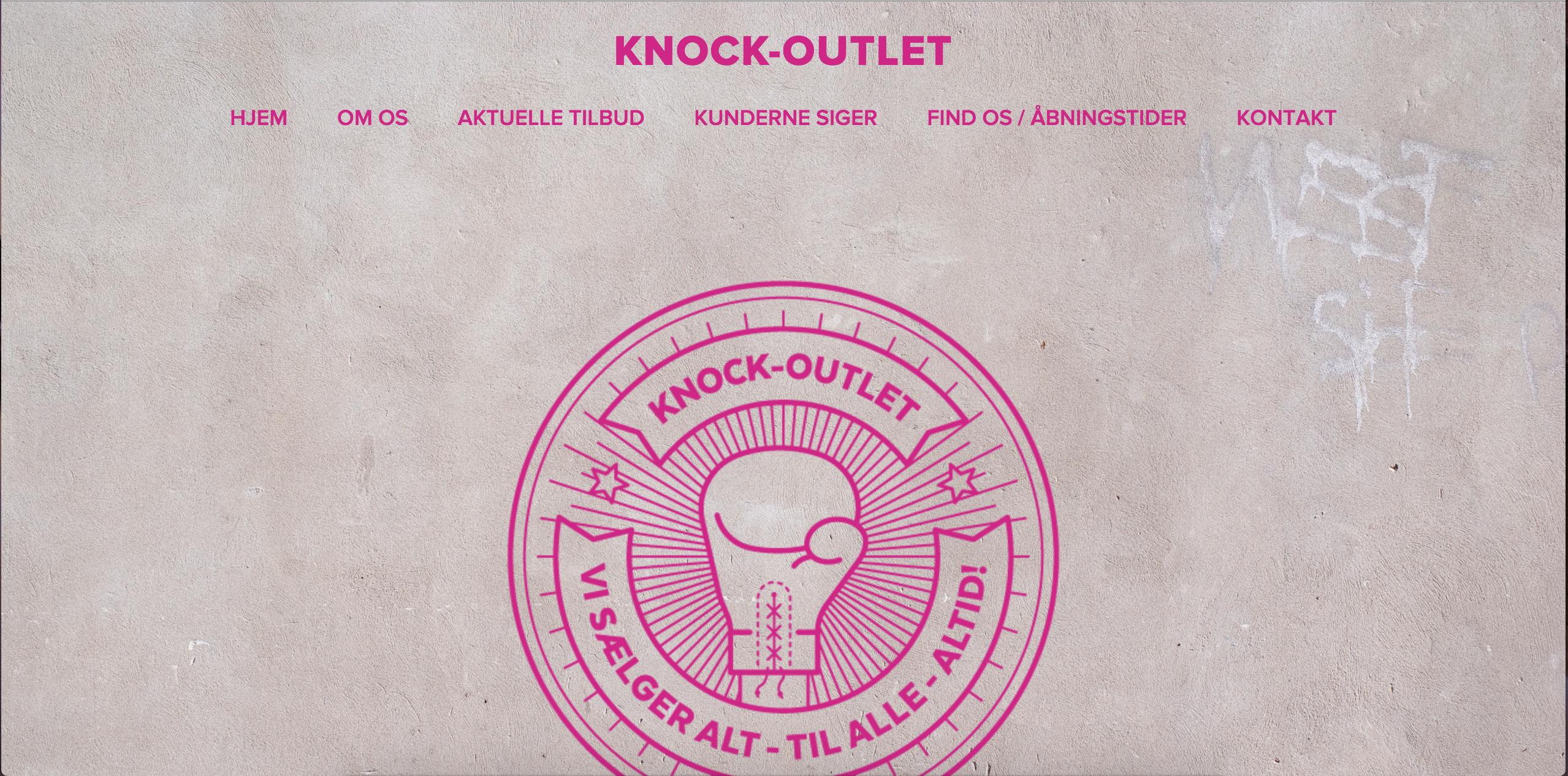 knockoutlet.dk